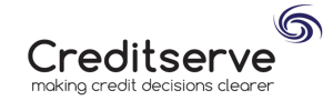 Creditserve Logo - for their landlord services