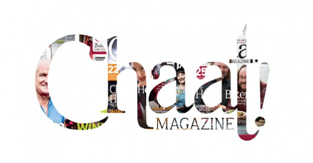 Chaat Magazine