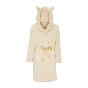 Ava Dressing Gown