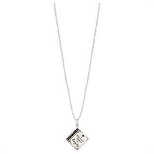 Mary Poppins Necklace