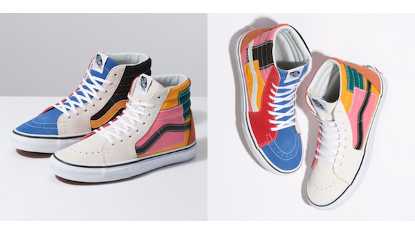 buy \u003e vans high top colorful, Up to 68% OFF